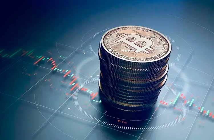 Bitcoin supera todos os fundos de investimento do Brasil em 2020
