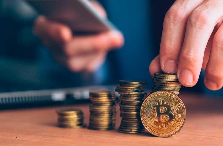 Bitcoin vai disparar com capital institucional, afirma famoso empresário