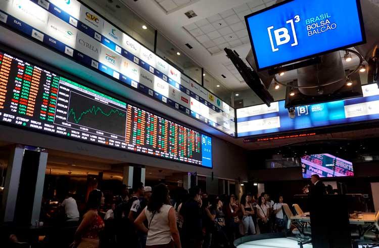 Bolsa brasileira terá horário de funcionamento alterado