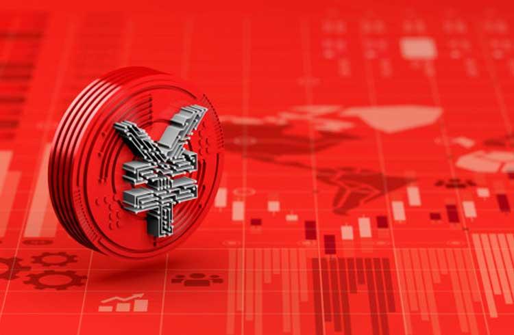 China pode usar sua moeda digital para controlar o comércio internacional