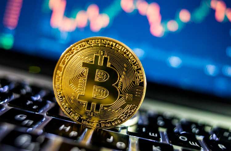 Coluna do TradingView: alta expectativa para o Bitcoin