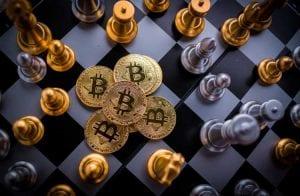 Coluna do TradingView: Bitcoin faz seu movimento mais esperado