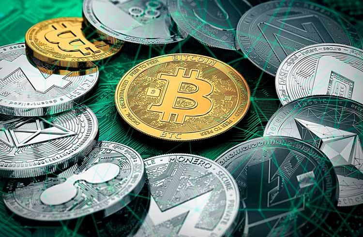 Criptomoedas não vão substituir sistema financeiro tradicional, afirma diretor do Fed