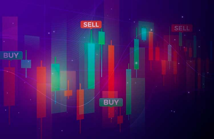 Criptomoedas superam ações em mercado temendo a Covid-19