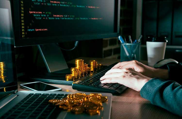 Falha em navegador permite roubar Bitcoin de usuários