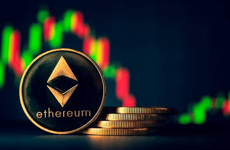 Futuros de Ethereum batem recorde de volume em setembro