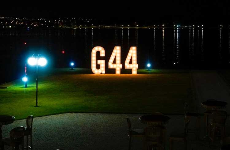 G44 diz que pagou R$ 5 milhões em acordo com investidores