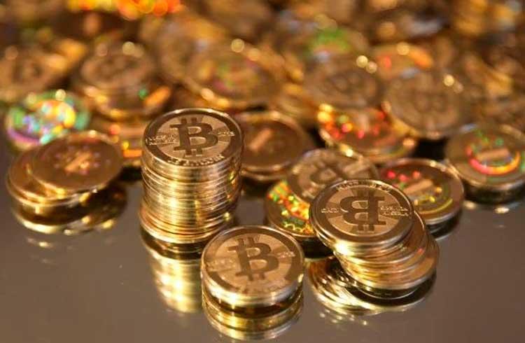 Grandes exchanges apresentam problemas quando Bitcoin sobe
