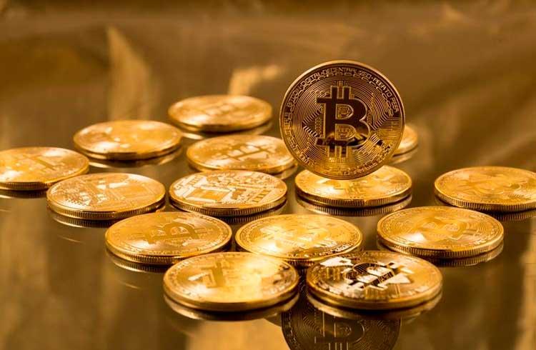 Hash rate do Bitcoin cai 10% após mudanças climáticas na China