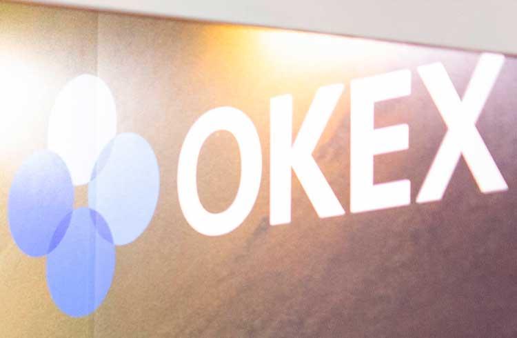 Incerteza na OKEx faz Bitcoin ser negociado com desconto