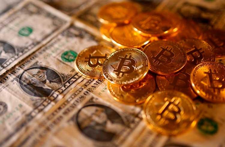 Investidor move R$ 6 bilhões em Bitcoin a um custo de R$ 20