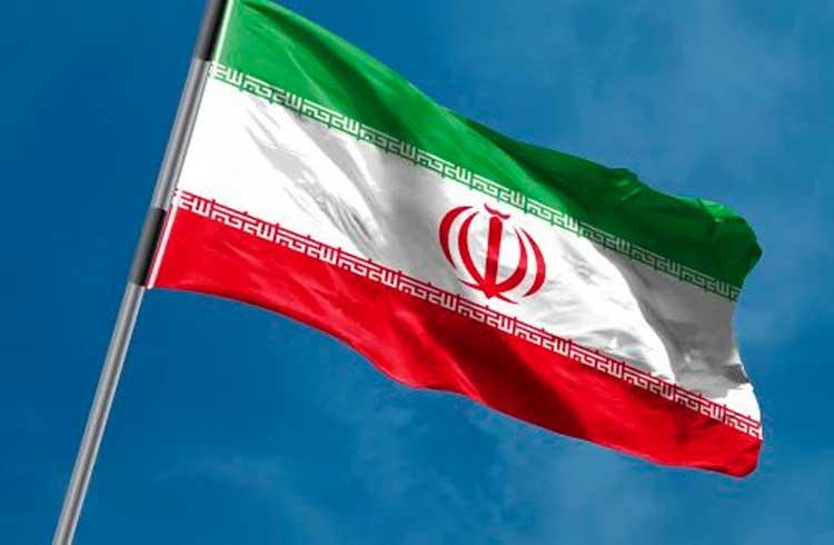 Irã financia importações com criptomoedas para evitar sanções