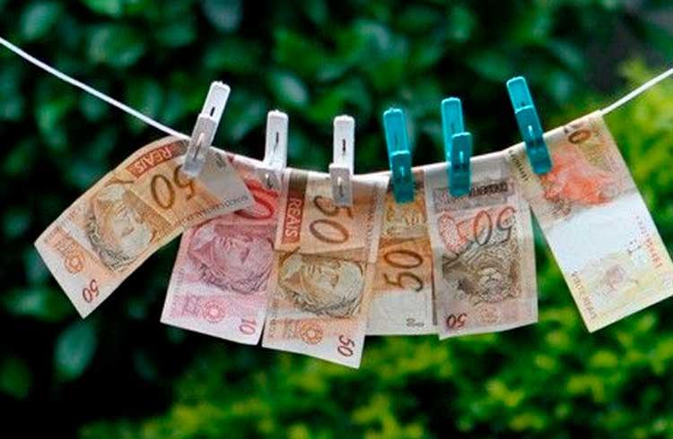 Leis contra lavagem de dinheiro impedem menos de 0,1% dos crimes