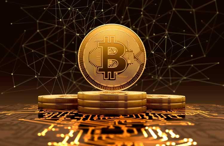 Mais de R$ 5 bilhões foram investidos em Bitcoin por meio da Grayscale