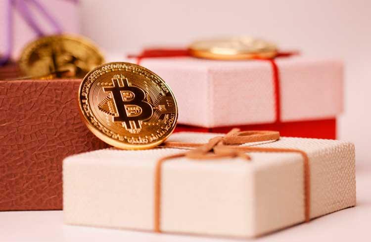 Mais de 500 congressistas dos EUA recebem Bitcoins de presente