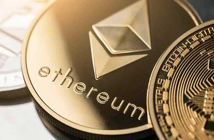 Mineradores vendem Ethereum e baixa pode ocorrer