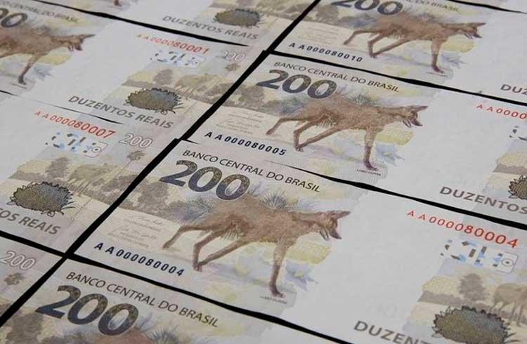 Nota de R$ 200 deve parar de circular, determina Defensoria Pública
