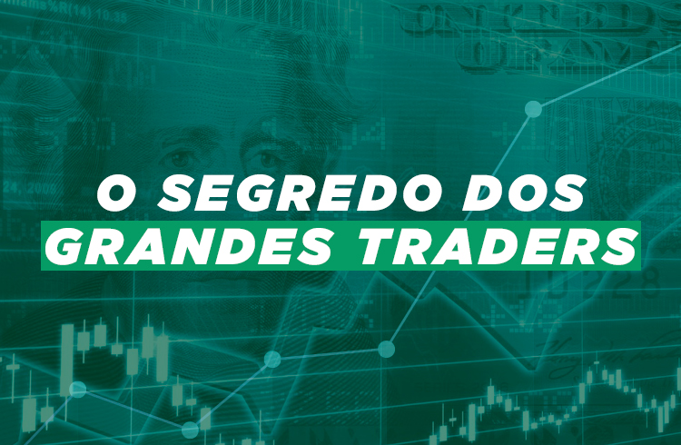 O segredo dos grandes traders