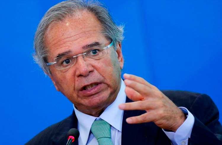 "Paulo Guedes: ""vamos ter um imposto digital mesmo"""