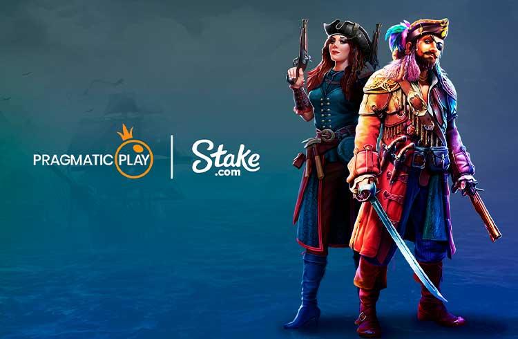 Pragmatic Play e Stake.com chegaram a um acordo que mudará a esfera do mercado de jogos
