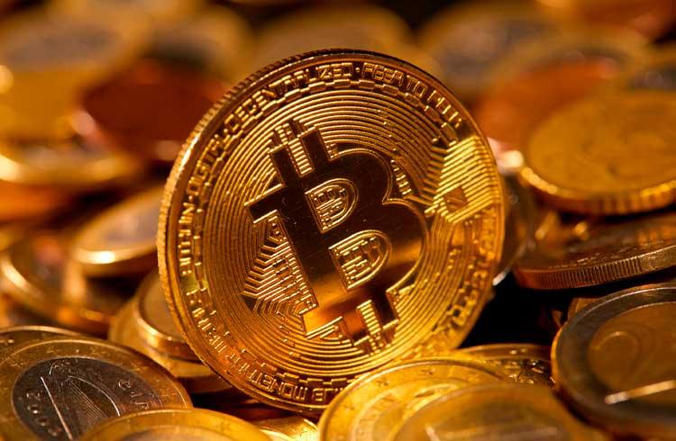 Rompeu: Bitcoin supera sua máxima histórica em reais