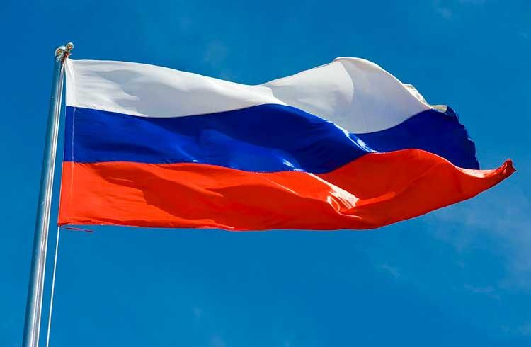 Rússia coloca limite de R$ 3,5 mil para compra de criptomoedas por mês