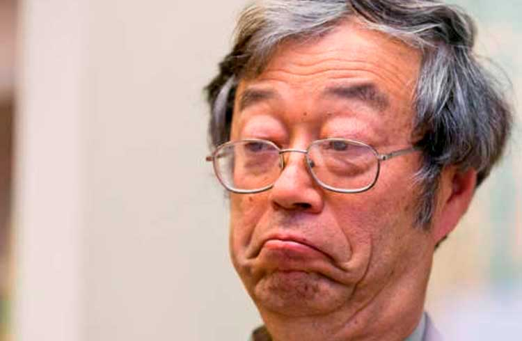 Satoshi Nakamoto vira token avaliado em R$ 200 mil no Ethereum