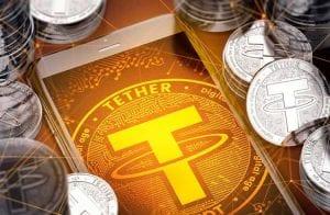 Tether vai superar valor de mercado do Ethereum em um ano, afirma analista