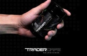 TraderCaps: cápsula para day traders vira piada na internet