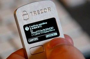 Trezor reforça segurança com novo aplicativo desktop