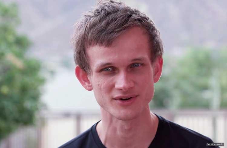 "Vitalik Buterin propõe ""novo caminho"" para Ethereum 2.0"