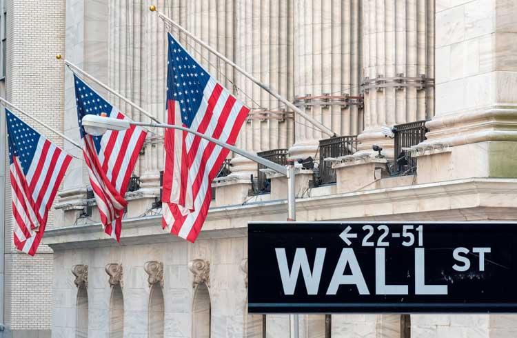 Wall Street está mais interessada em Bitcoin, indica relatório