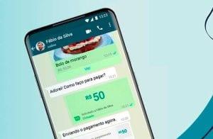 WhatsApp Pay deve ser liberado pelo Bacen em novembro, diz Cielo