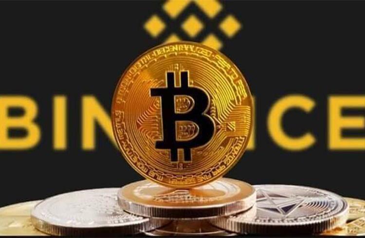 Bitcoin faz maior fechamento histórico de preço na Binance