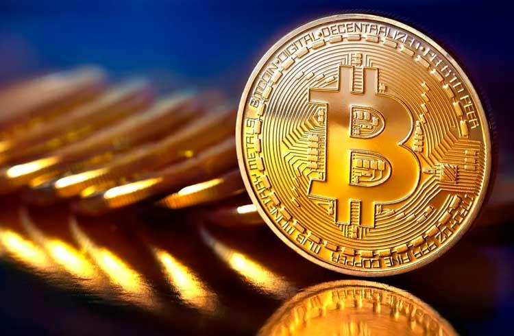 Ações de grandes empresas estão mais voláteis que o Bitcoin