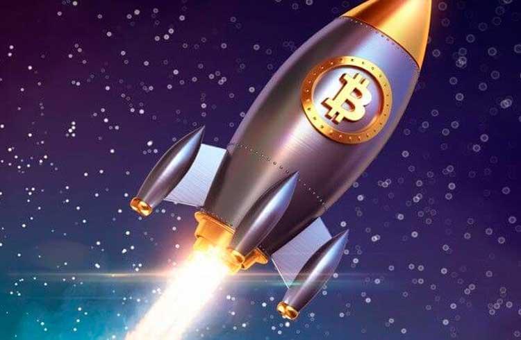 Alta do Bitcoin pode estar relacionada ao mercado de opções