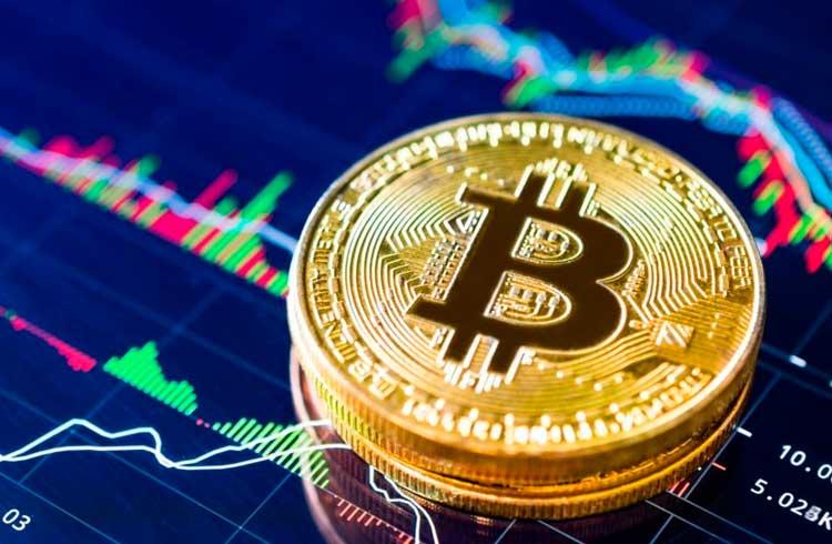 Analista da CNBC prevê correção mais forte para o Bitcoin