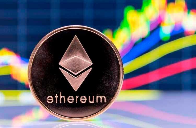 Analista prevê Ethereum a US$ 1.000 em 2021