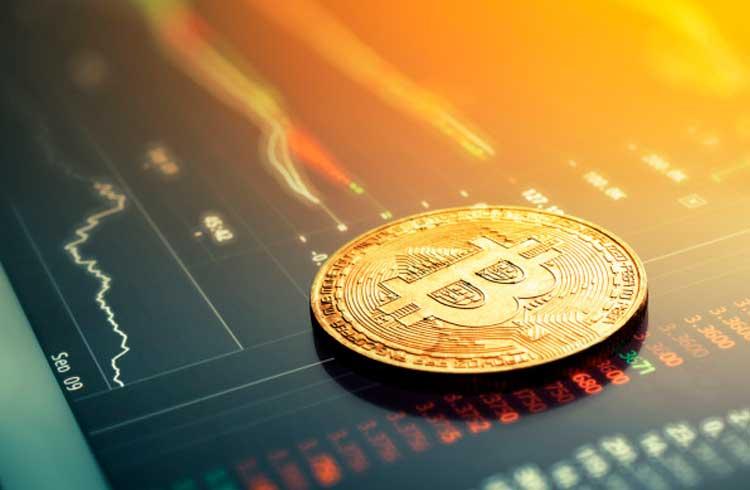 Apesar da recente queda, dados sugerem maior valorização do Bitcoin