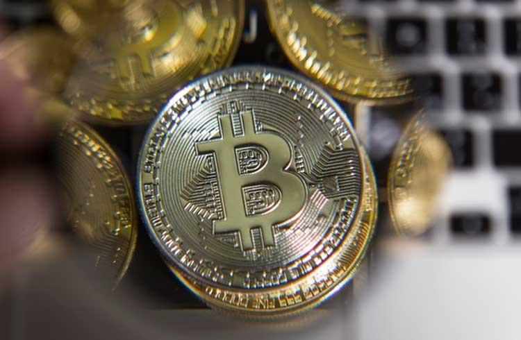Astro do rap compra R$ 32 milhões em Bitcoins