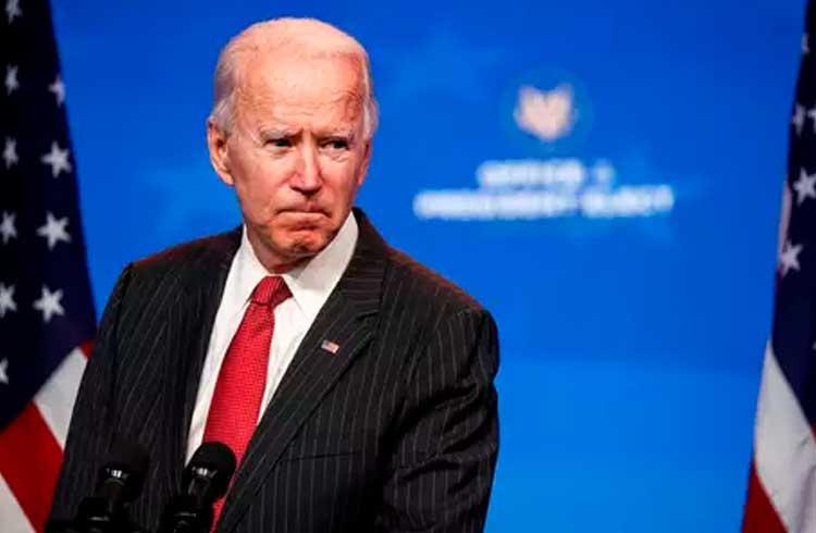Biden nomeia secretária do tesouro que não gosta de Bitcoin