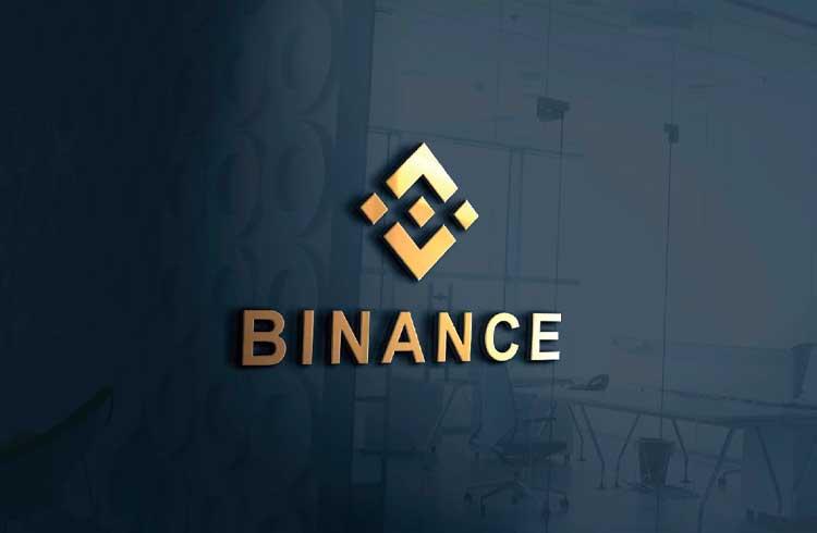 Binance lança novo programa com rendimento de até 31% ao ano