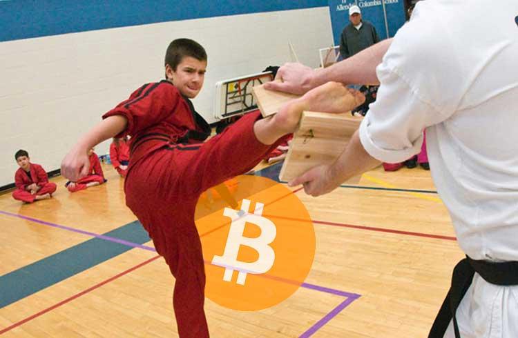 Bitcoin atinge R$ 88.000 após romper importante resistência