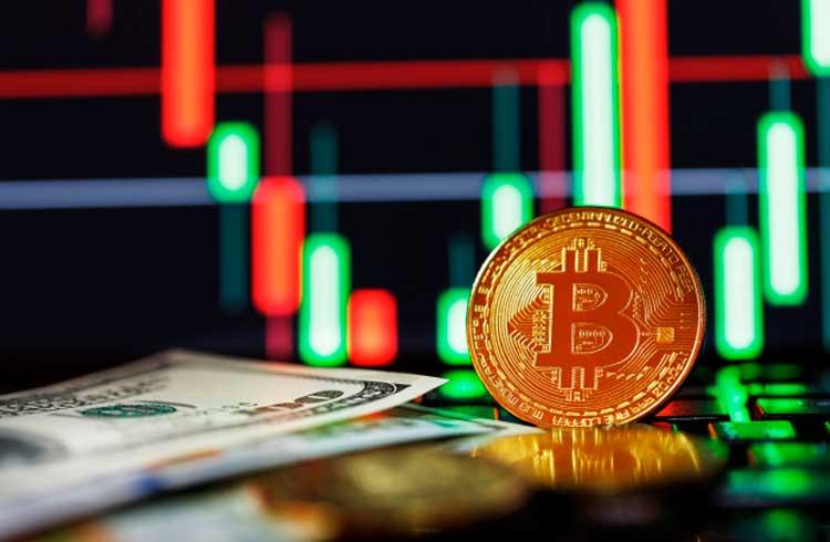 Bitcoin bate mais um recorde de preço semanal