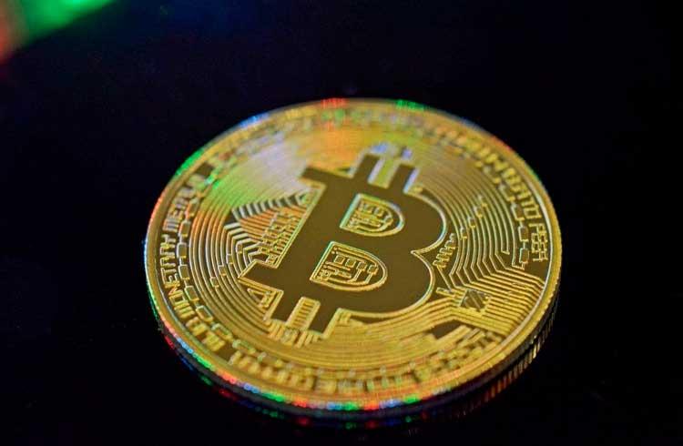 Bitcoin bate novo recorde no Brasil e pode chegar a R$ 110 mil