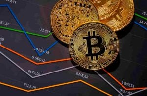 Bitcoin bate recorde em valor total de mercado