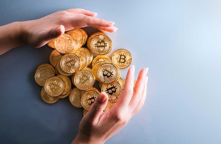 Bitcoin busca os US$ 3 milhões até 2023, defende investidor