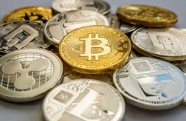 Bitcoin e criptomoedas serão mais usados que dinheiro, diz CEO do PayPal