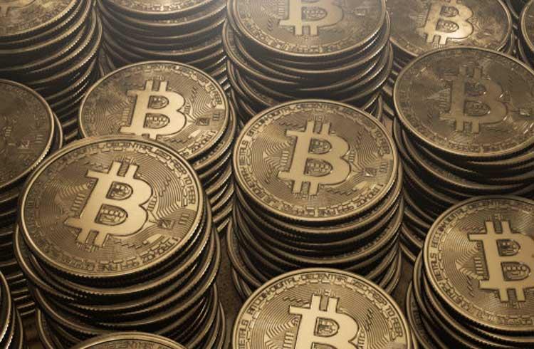 Bitcoin esteve acima de US$ 16 mil em apenas 12 dias