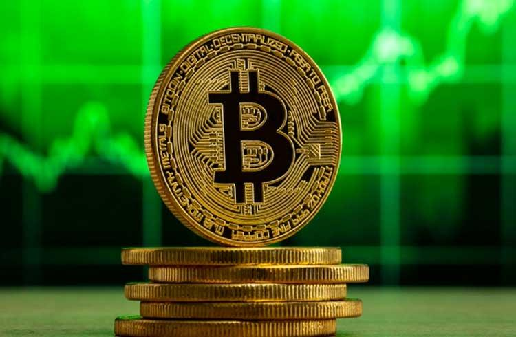 Bitcoin supera desempenho de todos os bancos dos EUA em 2020